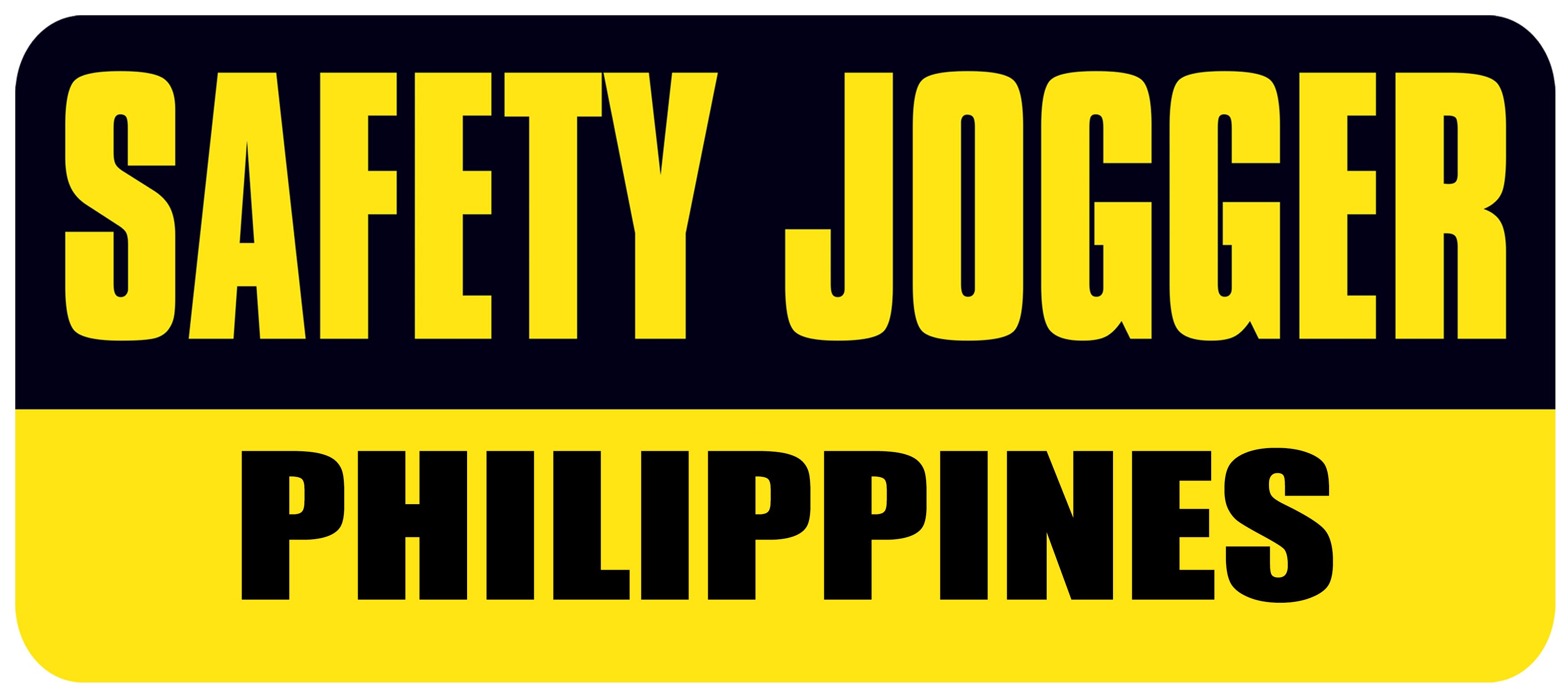 safety jogger ph logo
